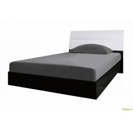 Ліжко 140 (м'яка спинка) без каркасу Віола MiroMark