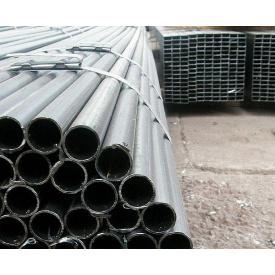Электросварная труба тонкостенная 42х2.0 мм