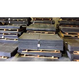 Паронит ГОСТ 481-80 0,7 мм листовой 1500х3000 мм