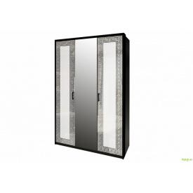 Шафа 3Д з дзеркалам Віола MiroMark