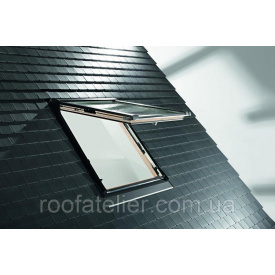 Вікно мансардне DESIGNO R89G H WD 06/11