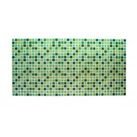 Панели ПВХ Грейс мозаика Прованс 0,3 мм 955х480 мм