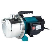 Насос відцентровий самовсмоктуючий 1,0 кВт Hmax 44 м Qmax 73 л/хв нерж LEO (775313)