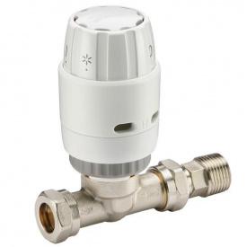 Комплект термостатичний клапан Ду15 і термоголовка RAS-C2 прямий допродаём аналог 013G5094