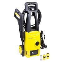 Мийка високого тиску 1600 Вт max 110 bar 6 л / хв + турбонасадка VORTEX (5342433)