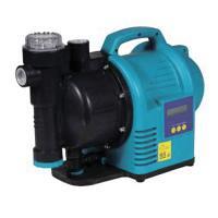 Насос відцентровий з ел управлінням 0,9 кВт Hmax 42 м Qmax 60 л/хв LEO (776331)