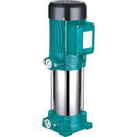 Насос відцентровий багатоступінчастий вертикальний 380 В 3,0 кВт Hmax 78 м Qmax 170 л/хв LEO 3,0 (7754663)