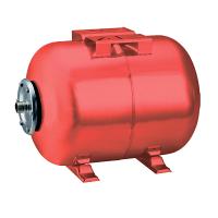 Гідроакумулятор горизонтальний 50 л WETRON (779223)
