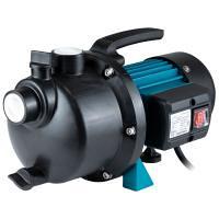 Насос відцентровий самовсмоктуючий 0,8 кВт Hmax 40 м Qmax 60 л/хв пластик LEO (775307)