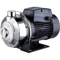 Насос відцентровий 0,75 кВт Hmax 16,8 м Qmax 300 л/хв (нерж) LEO 3,0 (775519)