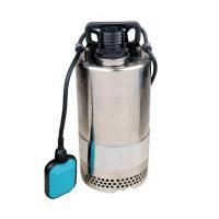 Насос дренажный 0,4 кВт Hmax 9 м Qmax 216 л/мин LEO (773113)
