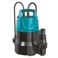 Насос дренажный садовый 0,4 кВт Hmax 6 м Qmax 150 л/мин LEO (773146)