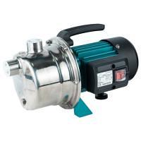 Насос відцентровий самовсмоктуючий 0,6 кВт Hmax 35 м Qmax 50 л/хв нерж LEO (775311)