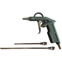 Пістолет продувний з набором наконечників 26/122/212 мм SIGMA (6831031)
