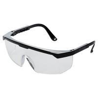 Очки защитные Fitter прозрачные SIGMA (9410241)