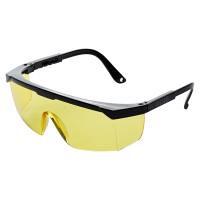 Очки защитные Fitter янтарь SIGMA (9410251)
