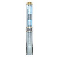 Насос відцентровий свердловинний 0,9 кВт H 143 (107) м Q 45 (30) л/хв 80 мм AQUATICA (DONGYIN) (777107)