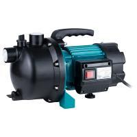 Насос відцентровий самовсмоктуючий 1,0 кВт Hmax 44 м Qmax 73 л/хв пластик LEO (775308)