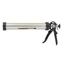 Пистолет для герметиков 375 мм 610 мл алюминиевая туба SIGMA (2723071)