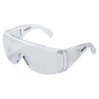 Очки защитные Master прозрачные SIGMA (9410201)