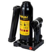 Домкрат гидравлический бутылочный 2 т 180-333 мм SIGMA (6101021)