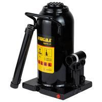 Домкрат гидравлический бутылочный 20 т 242-452 мм SIGMA (6101201)