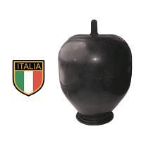 Мембрана для гідроакумулятора (з хвостом) 90 150 к EPDM Італія AQUATICA (779496)