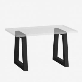 Опора до столу Аристократ GoodsMetall в стилі Лофт 720х600 ОП4