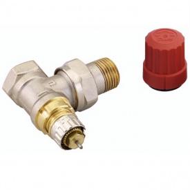 Клапан RA-N 20 угловой (013 G 0015)