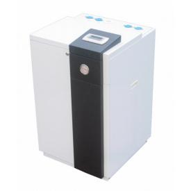 Тепловой насос грунтовой для отопления/охлаждения HISEER 12,5 kW