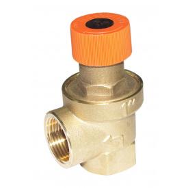 Предохранительный клапан 3 бар 1В