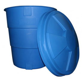 Резервуар конічний вертикальний 500 л
