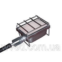 Газова пальник 1,45 кВт Теплячек маленький