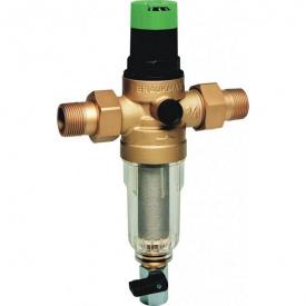 """Фільтр для холодної води з рег тиску 3/4 """"40 гр C PN16"""
