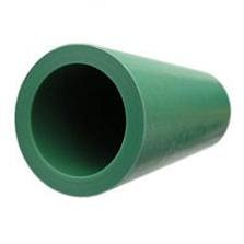 Труба поліпропіленова PP-RCT / AL PN 20 бар 32 мм зелена