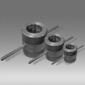 Калібратор для труб 32-40 мм