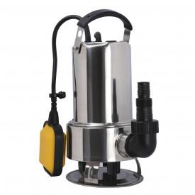 Насос дренажный Optima Q550B52R 0,55 кВт для грязной воды нерж