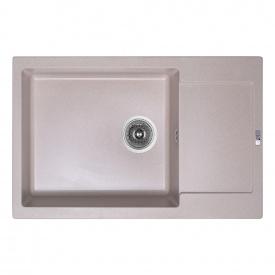 Кухонная мойка Lidz 781x510/200 COL-06 (LIDZCOL06781510200)