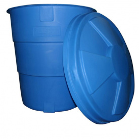 Ємність для води RSL конічна вертикальна 1000 л (старий код 49011000009)