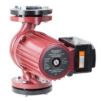 Насос циркуляційний фланцевий 0,7 кВт Hmax 12,3 м Qmax 220 л / хв від DN 40 250 мм + відповідь фланець AQUATICA (774167)