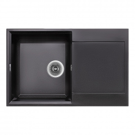 Кухонная мойка Lidz 790x495/230 BLM-14 (LIDZBLM14790495230)
