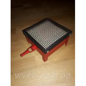 Пальник газовий інфрачервоного випромінювання ВОГНИЩЕ 2.3 кВт