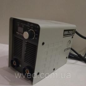 Инвертор сварочный СТАЛЬ ММА-250Д