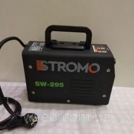 Инверторный сварочный аппарат STROMO SW-295