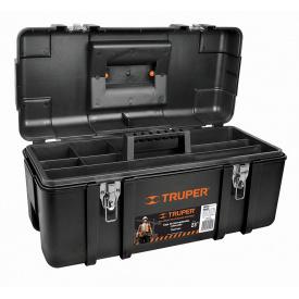 Кейс для инструментов TRUPER 580х270х250 мм 3 кг