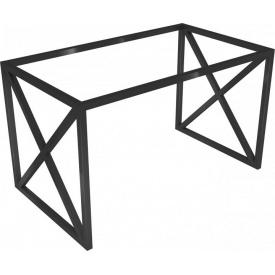 Каркас для столу GoodsMetall в стилі Лофт 1200х710х710 ОП39