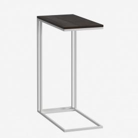 Диванний столик GoodsMetall в стилі Лофт 600х600х300 ДС1