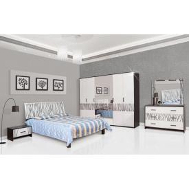 Спальня Бася нова