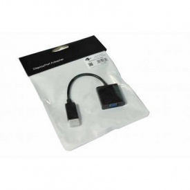 Переходник DisplayPort to VGA Atcom (16851)