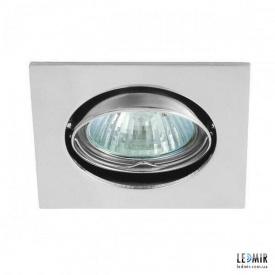 Светодиодный светильник Kanlux NAVI CTX-DT10-C MR16 Хром